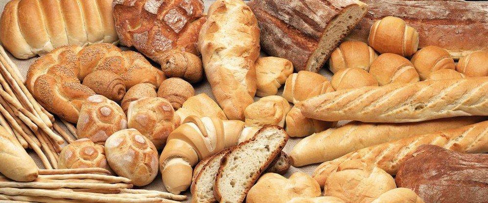 kulhydrater i brød