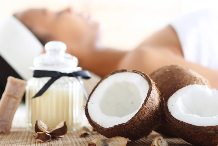 kan kokosolie blive for gammelt