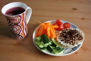 mad til fastedage