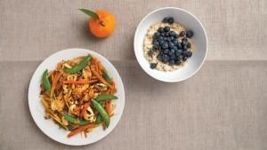 frokost og morgenmad