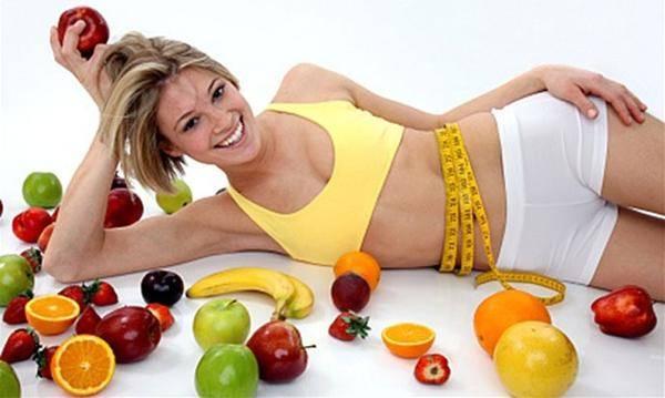 kvinde på 52 slankekur