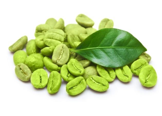anmeldelse grøn kaffe slankepiller