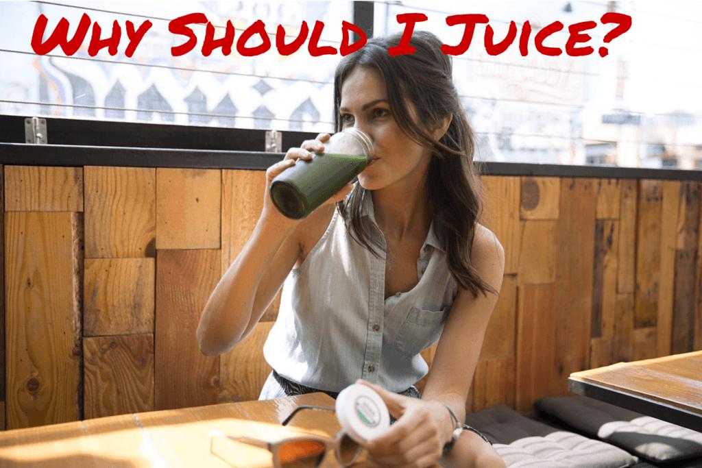 derfor skal du drikke juice