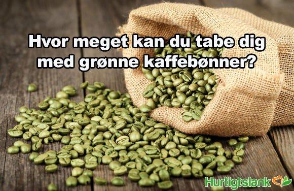 Kaffebønner fordeler Dr oz ekstrakt