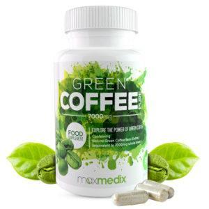 cafe vert og colodetox erfaring