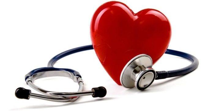 frosne blåbær til at forhindre hjerteproblemer