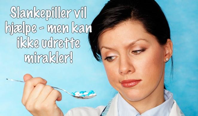 test af slankepiller