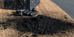 charcoal dansk