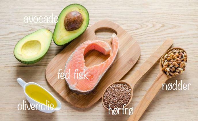 kostplan til vægttab