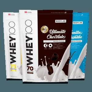valle protein pulver